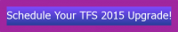 TFS 2015 Upgrade