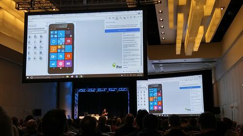 Build 2016,Xamarin,Visual Studio,Developer,Code,Linux,Microsoft