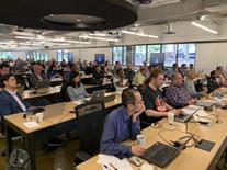 Azure DevFest Micrsoft Seattle