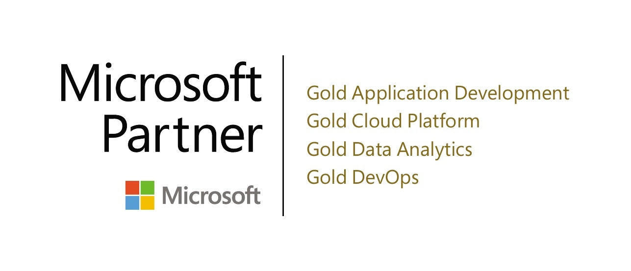 Microsoft Partner of the Year DevOps 2017